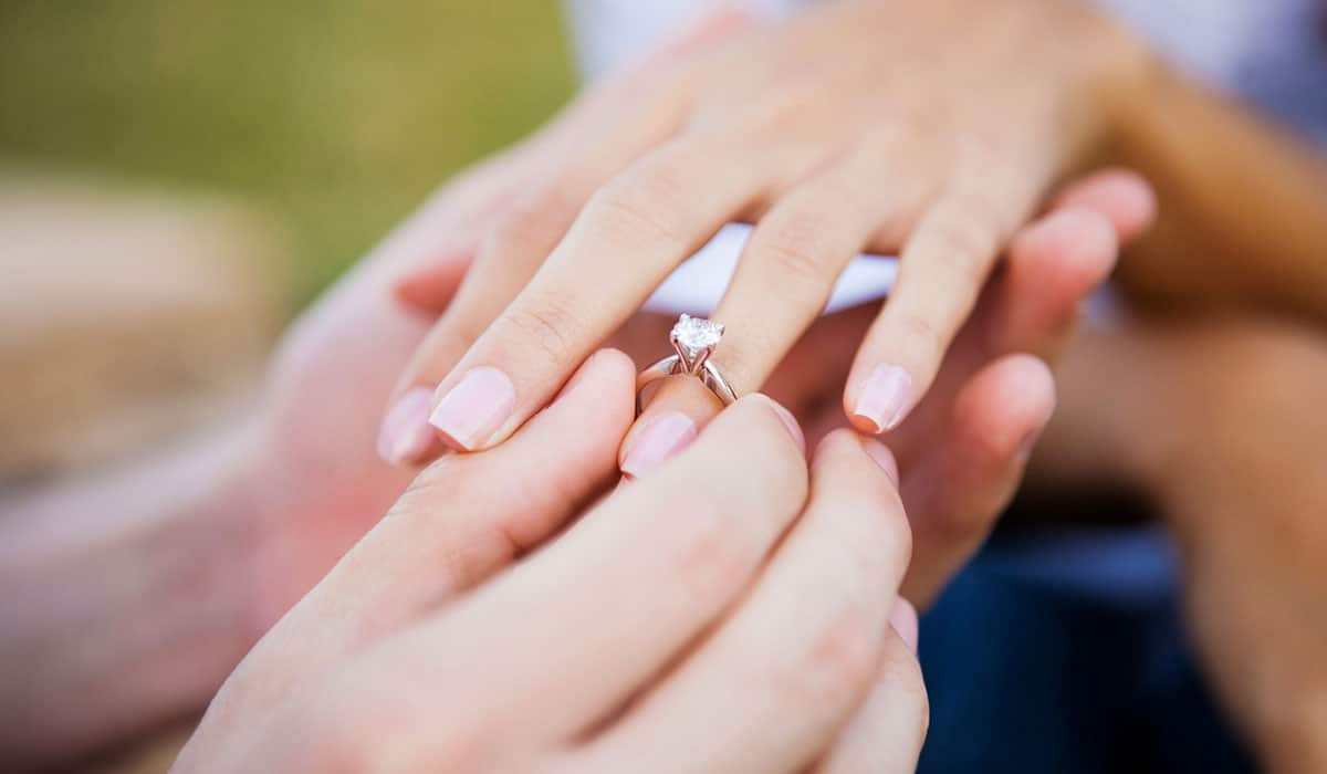 3 Tips for Setting an Engagement Ring Budget That Makes Sense for ...