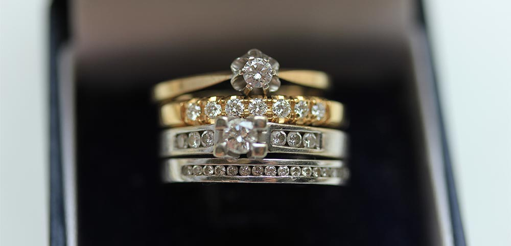 "Should You ""Dip"" Your Ring? 