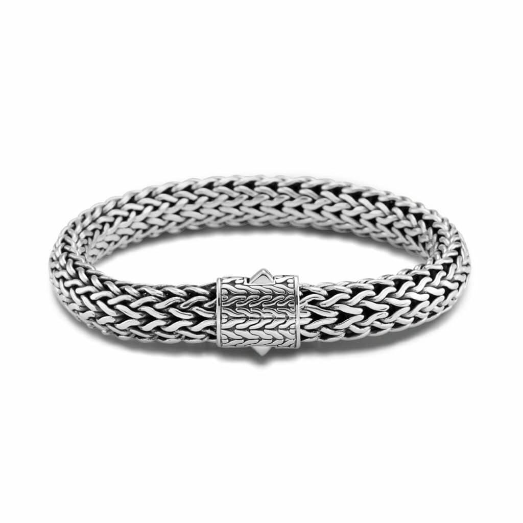 Classic Chain Large Bracelet