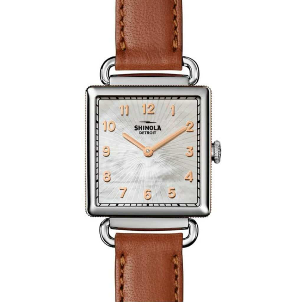 The Maya Angelou Limited Edition Shinola