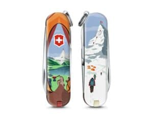 """Alps Love"" Classic SD Limited Edition 2018 Pocket Tool"