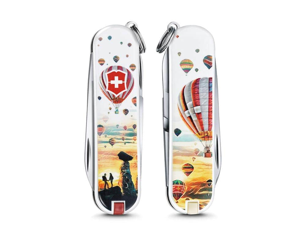 """Cappadocia"" Classic SD Limited Edition 2018 Pocket Tool"