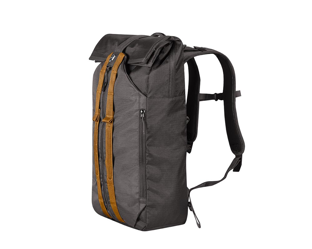 Alloy Altmont Active Deluxe Duffel Laptop Backpack