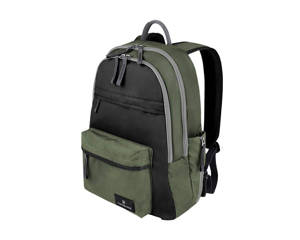 Altmont Green Standard Backpack