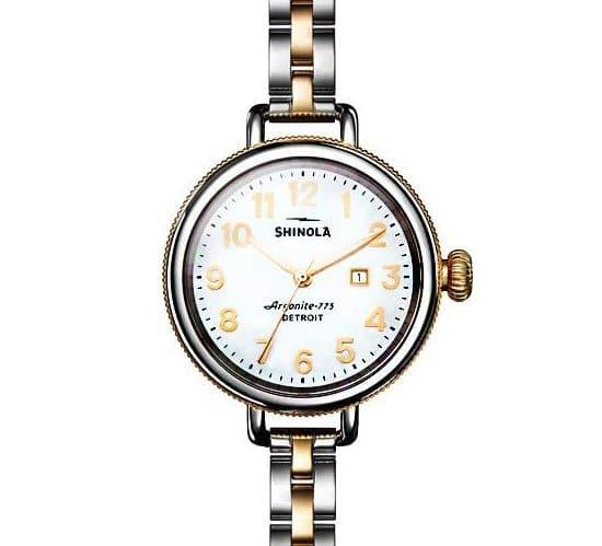 The Birdy Bracelet Watch 34mm