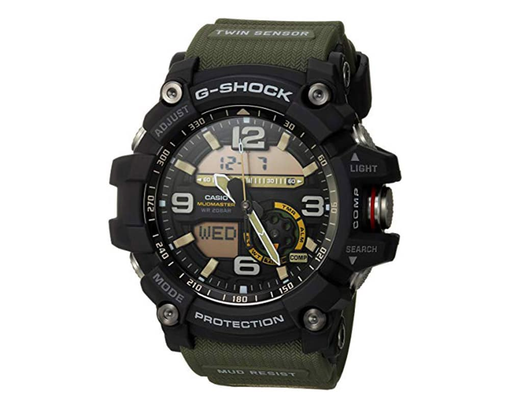 Casio G-SHOCK GG1000-1A3