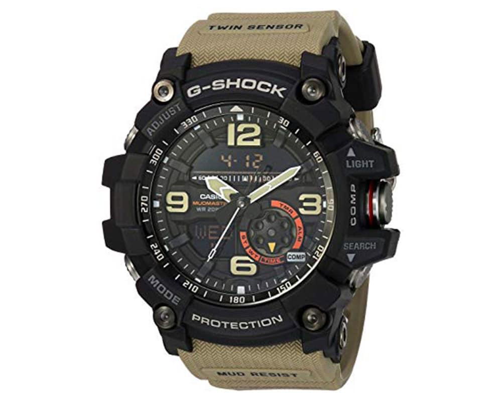 Casio G-SHOCK GG1000-1A5