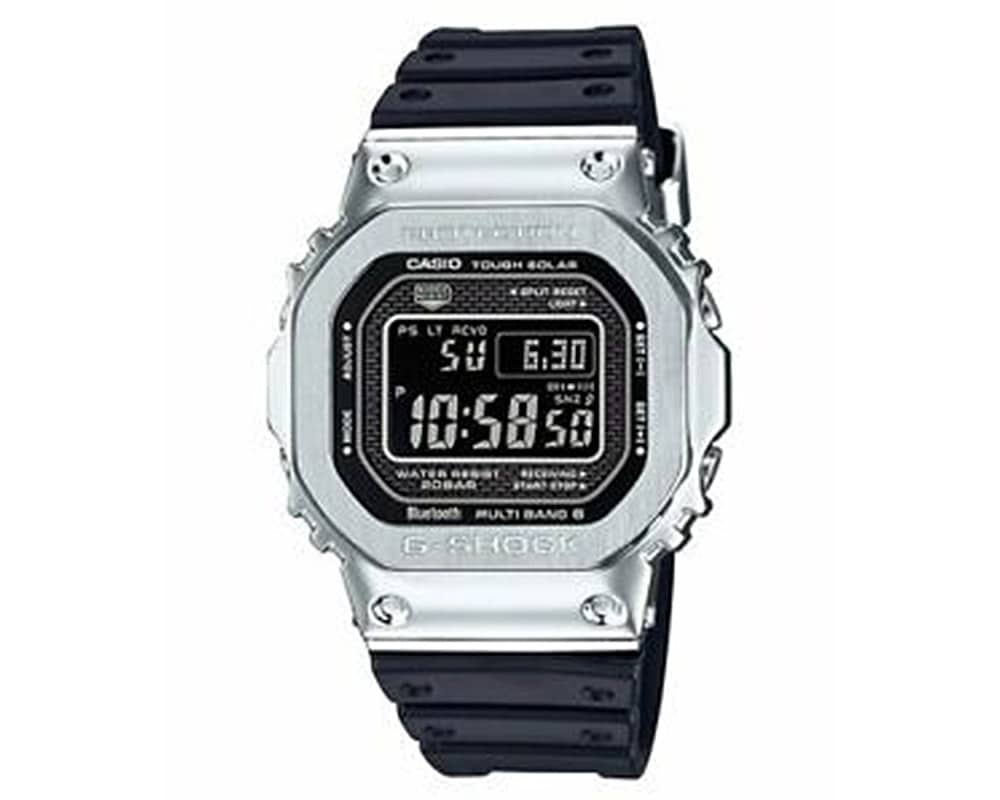 Casio G-SHOCK GMWB5000-1