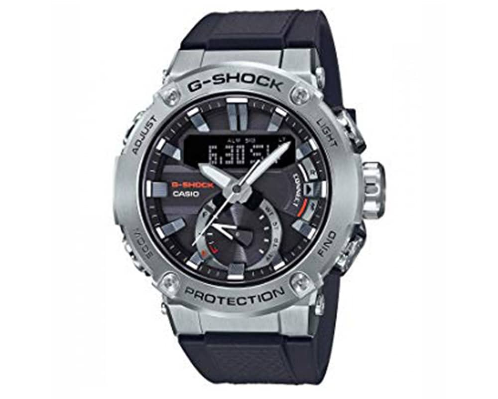 Casio G-Shock G-Steel GSTB200-1A