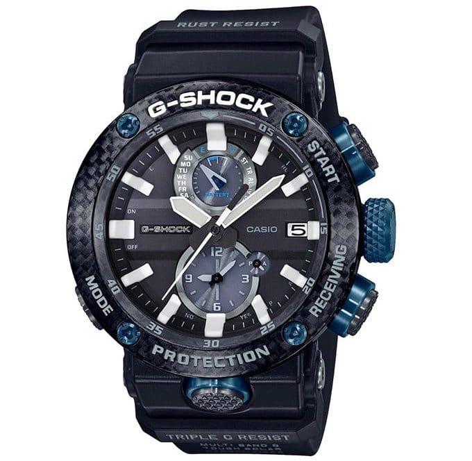 Casio G-SHOCK GWRB1000-1A1