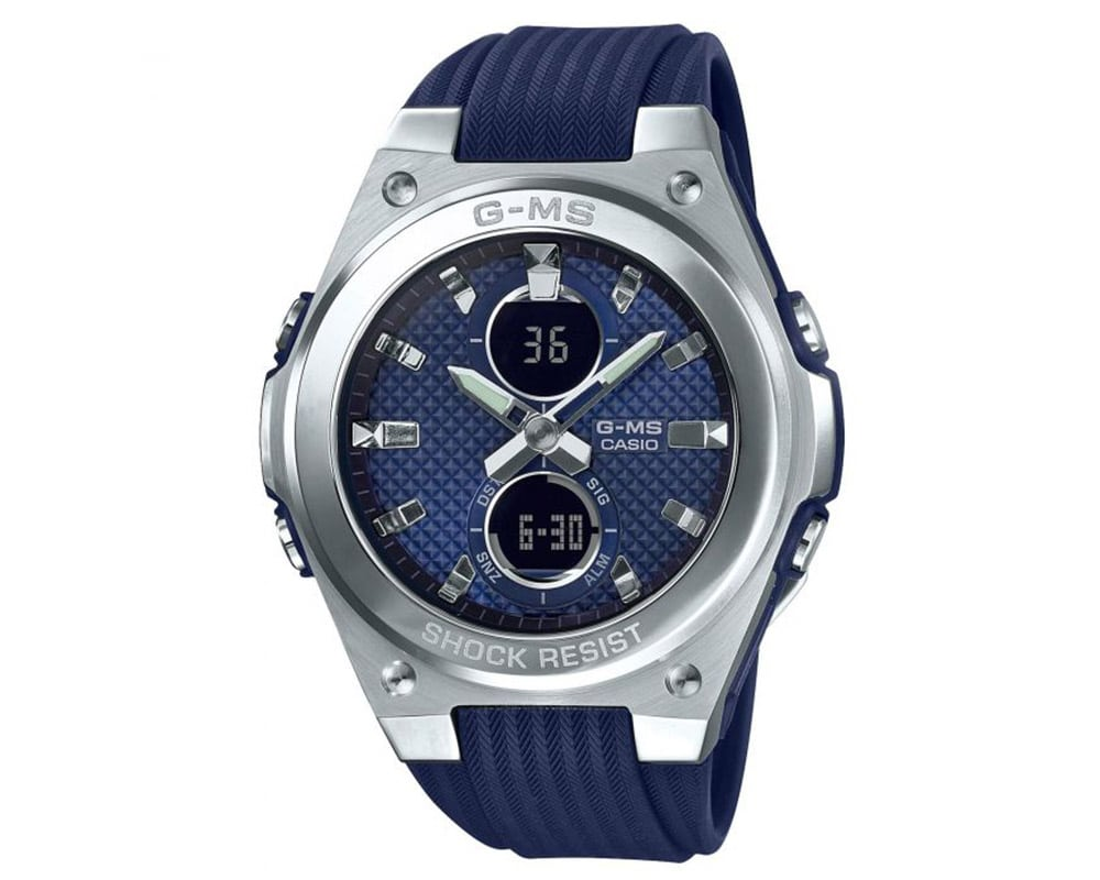 Casio G-SHOCK G-MS MSGC100-2A