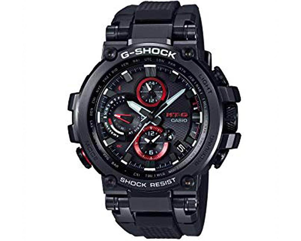 Casio G-SHOCK MT-G MTGB1000B-1A