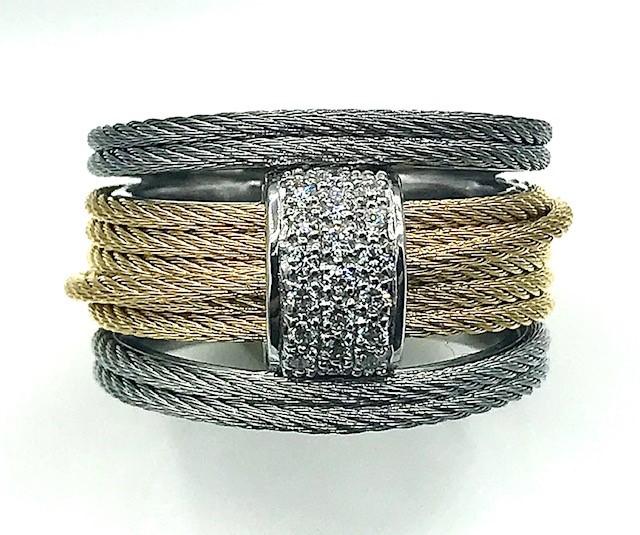 ALOR Fashion Ring