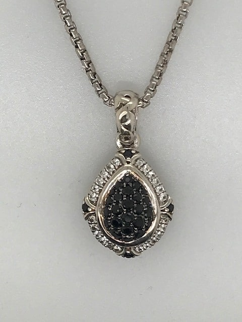 Charles Krypell Ivy Collection Pendant