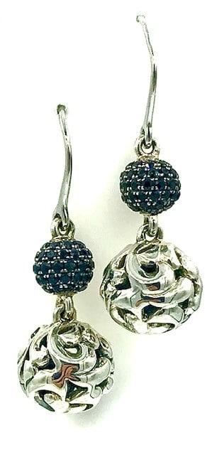 Charles Krypell Fashion Earrings