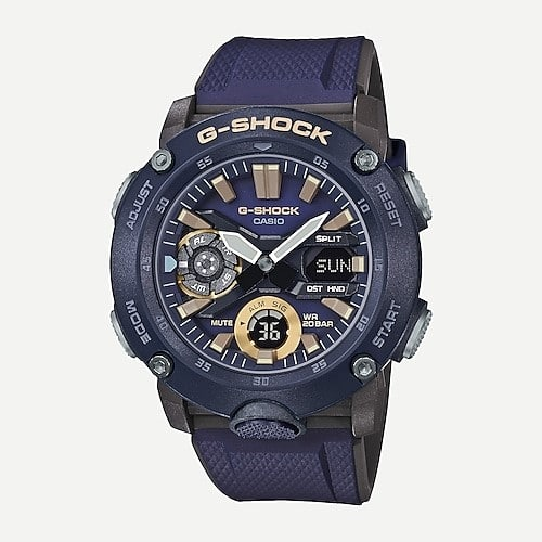 G SHOCK WATCH GA2000-2A