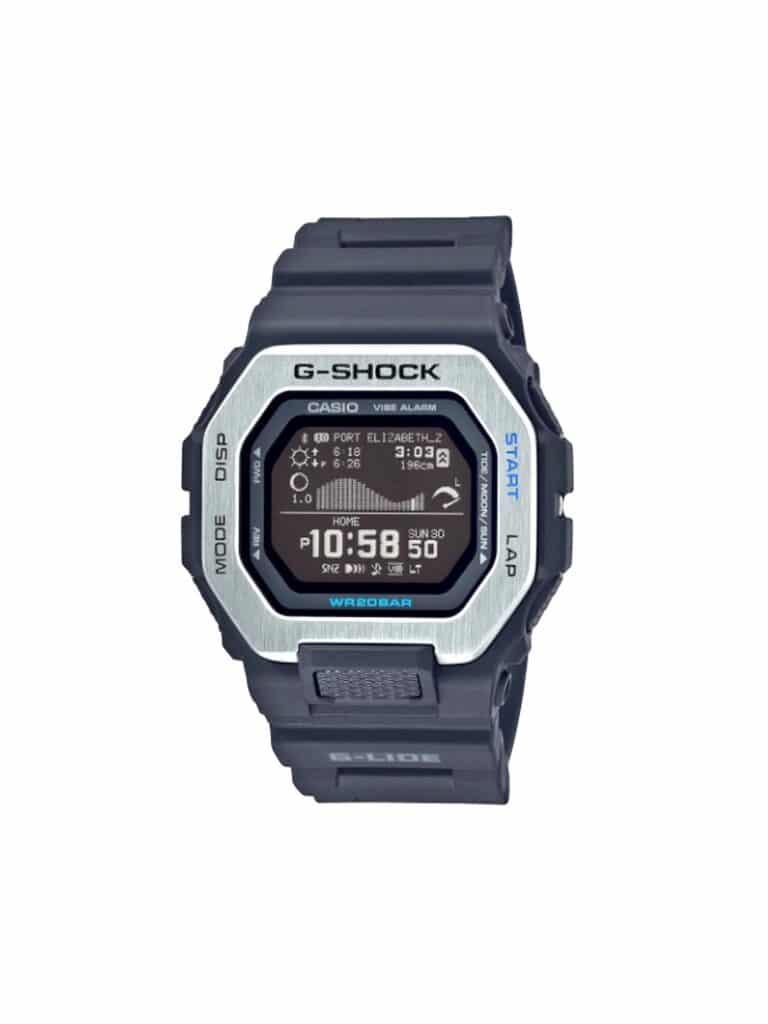 Casio G-Shock G-LIDE GBX100-1