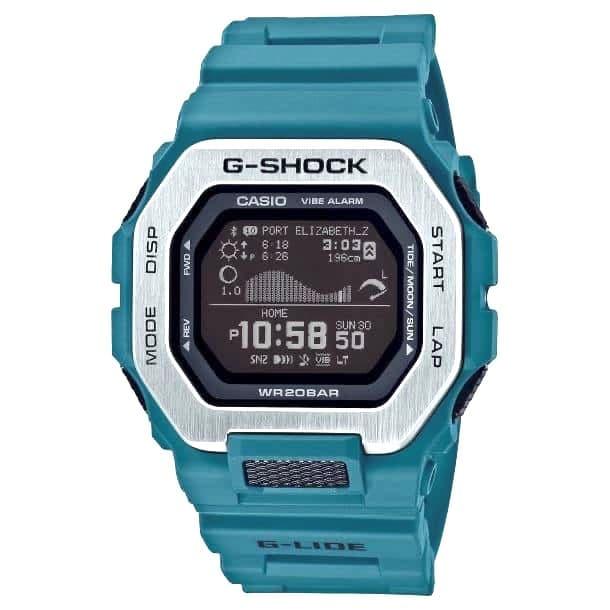 CASIO G-SHOCK G-LIDE GBX100-2