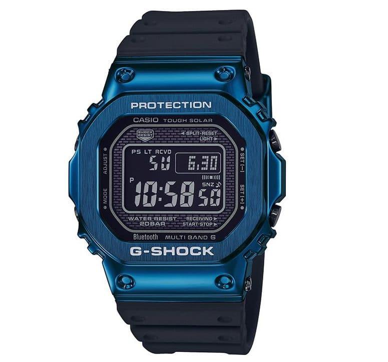G-SHOCK Watch GMWB5000G-2