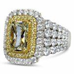 """The Center Of The Sun"" Christopher Designs Custom Ring"
