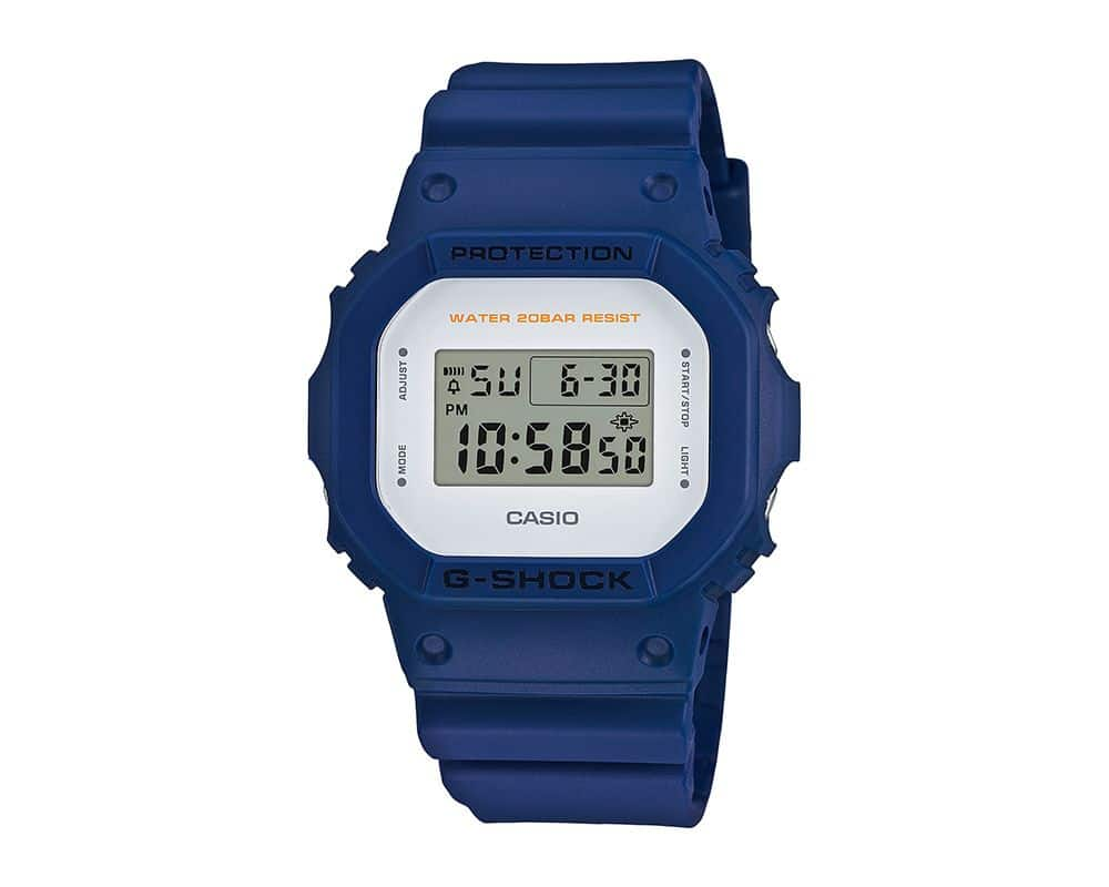 Casio G-Shock DW-5600M-2_JF