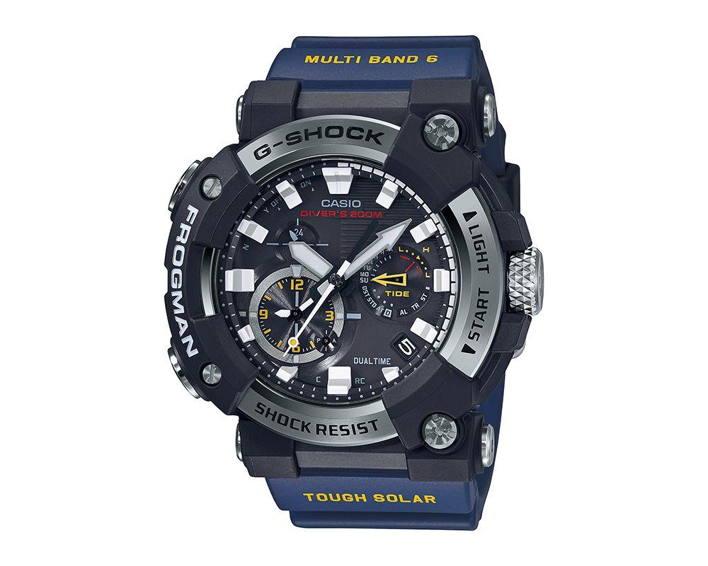 Analog FROGMAN G-Shock GWFA1000-1A2
