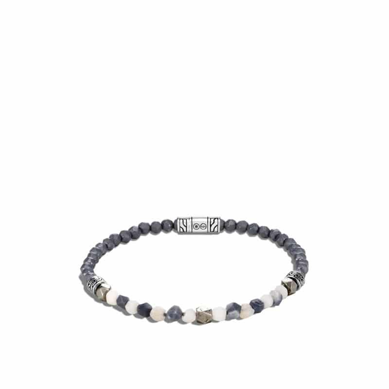 Men`s Bead Bracelet