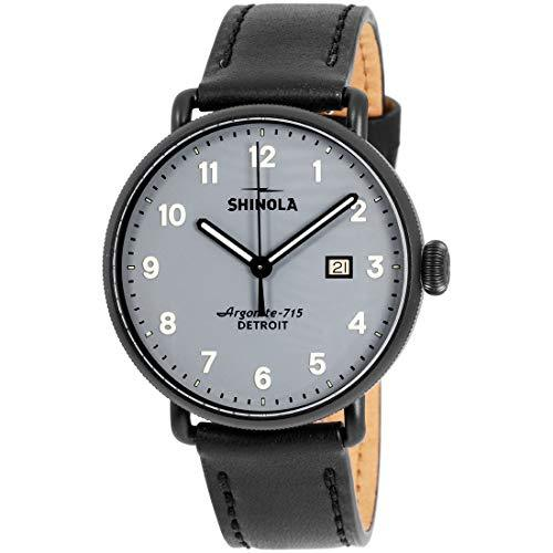 Canfield Grey Dial S0120155381