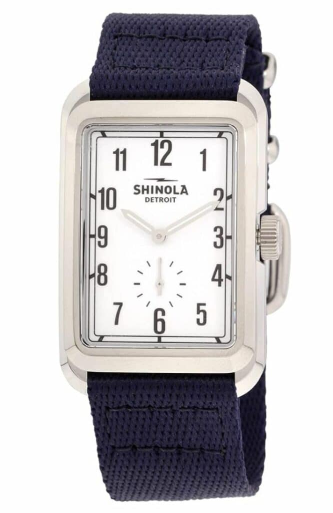 Omaha White Dial S0120161951