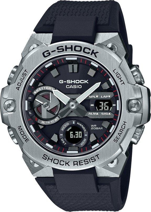 Slim G-STEEL G Shock GSTB400 GSTB400-1A