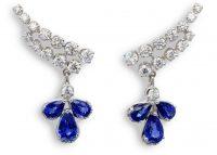 sapphire Earrings2